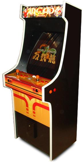 Cr er sa borne d arcade la maison cr er sa borne d - Borne d arcade maison ...
