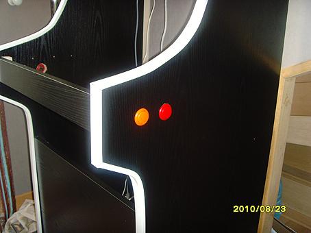 R aliser sa borne d arcade page 3 6 cr er sa borne d - Borne d arcade maison ...